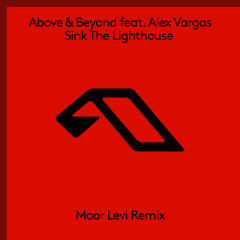 Sink The Lighthouse (Maor Levi Remix) (Single)