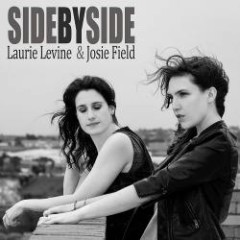 Side By Side - Josie Field,Laurie Levine