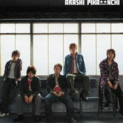PIKA ★ ★ NCHI DOUBLE - Arashi