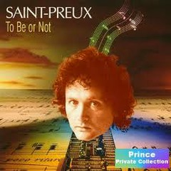To Be Or Not - Saint Preux