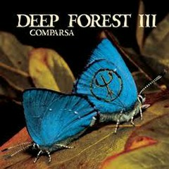 Comparsa Deep Forest II