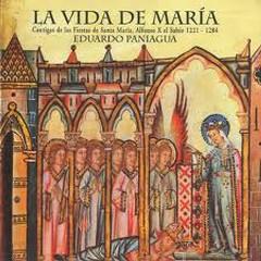 La Vida De Maria CD2