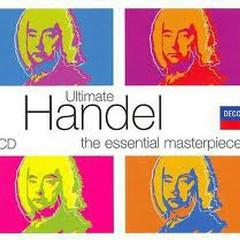 Ultimate Handel CD3