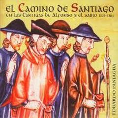 El CamiNo De Santiago En Las Cantigas De Alfonso X El Sabio