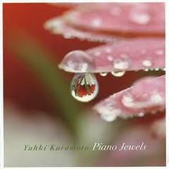Piano Jewels - Yuhki Kuramoto