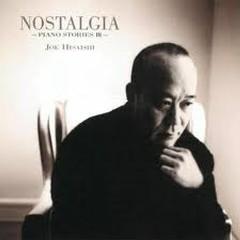 joe hisaishi nostalgia piano stories iii