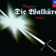 Wagner: Die Walküre CD2