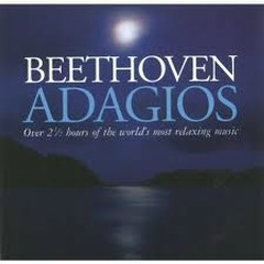 Beethoven Adagios CD1