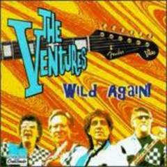 Wild Again! (CD1) - The Ventures