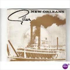 New Orleans (Singles) - Gillan