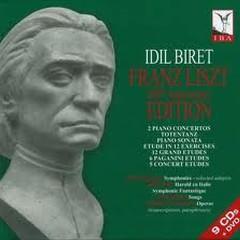 200th Anniversary Edition CD8 - Idil Biret