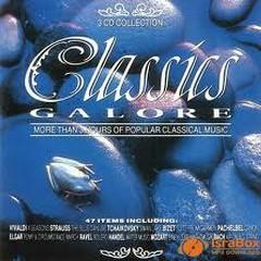 Classics Galore  CD3
