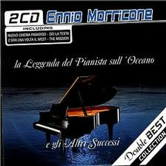 Play Ennio Morricone - Massimo Farao Trio