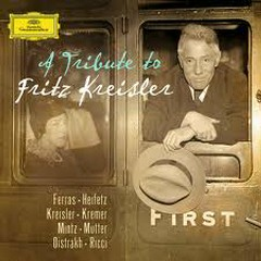 A Tribute to Fritz Kreisler CD2 No. 2