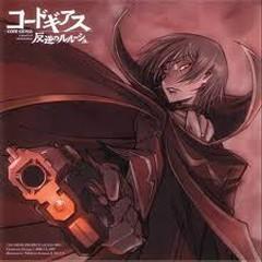 Hitomi no Tsubasa (Code Geass Soundtrack)