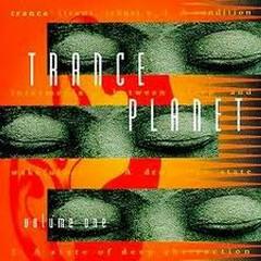 Trance Planet Volume One - Nwahulwana