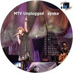 MTV Unplugged Ayaka