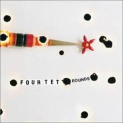 Rounds - Kieran Hebden