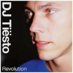 Revolution (Seperate Songs) (CD2)