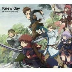 Knew day - (K)NoW_NAME