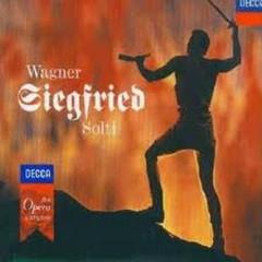Wagner: Siegfried CD1