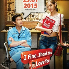 I Fine Thank You Love You OST