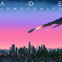 Homecoming (EP)