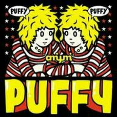 PUFFY AMIYUMI×PUFFY Cd1