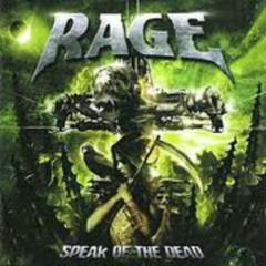 Speak Of The Dead (European Edition) - Rage