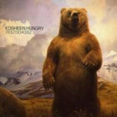 Hungry (CD2) - Kosheen