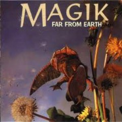 Magik 3 - Far From Earth - Tiesto