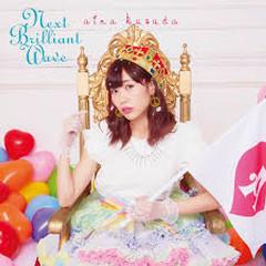 Next Brilliant Wave - Kusuda Aina