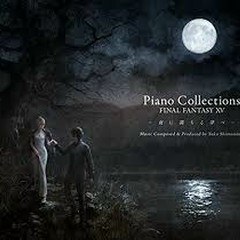 Piano Collections FINAL FANTASY XV - Moonlit Melodies