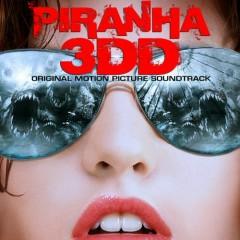 Piranha 3DD OST