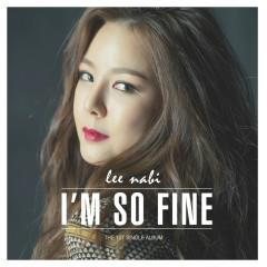 I'm So Fine (Single)