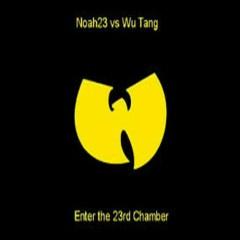 Enter The 23rd Chamber (CD1)