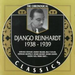 Django Reinhardt: 1938 - 1939 (CD 1)