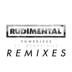 Powerless [Remix Bundle] - Single - Rudimental,Becky Hill