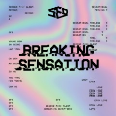 Breaking Sensation (2nd Mini Album)