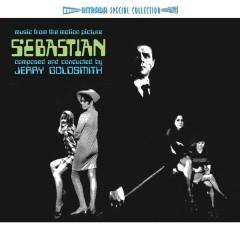 Sebastian OST (P.1)