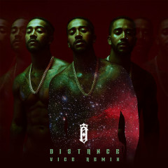 Distance (VICE Remix) (Single) - Omarion