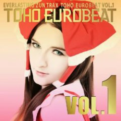 TOHO EUROBEAT VOL.1 - A-One