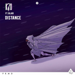 Distance (Single) - K?D, Blair