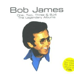 One, Two, Three & BJ4 (CD1) - Bob James