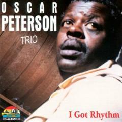 I Got Rhythm (P.1) - Oscar Peterson Trio