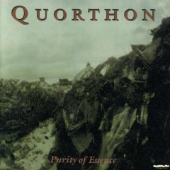 Purity Of Essence (CD2 Remastered) - Quorthon
