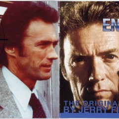 The Enforcer OST  - Jerry Fielding