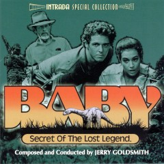 Baby: Secret Of The Lost Legend OST