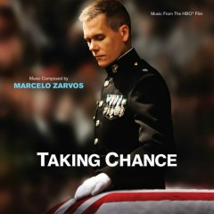 Taking Chance OST (P.2) - Marcelo Zarvos
