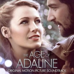The Age Of Adaline OST